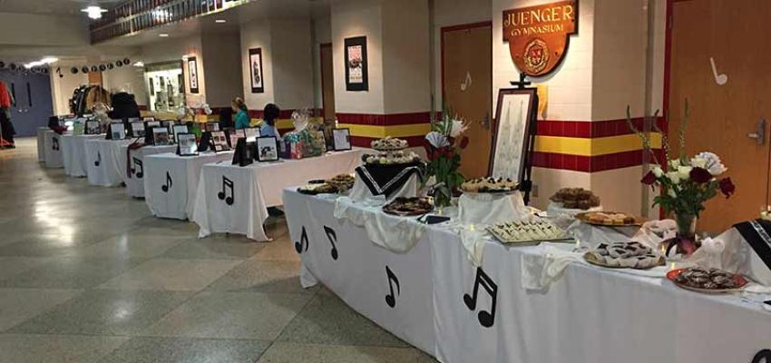 Haverford High School Choral Cabaret