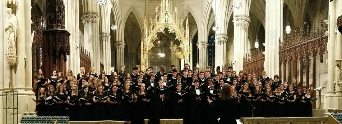Haverford High School Combined Choirs